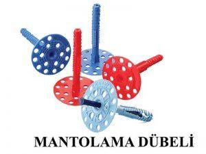 Mantolama Dübeli
