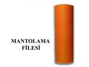 Mantolama Filesi