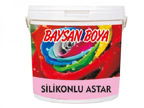 Silikonlu Astar1